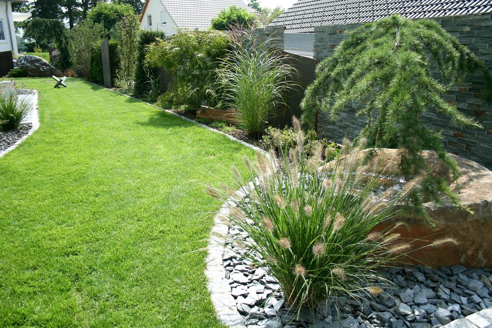 Bepflanzung richtig planen richtig pflanzen for Gartenbepflanzung planen