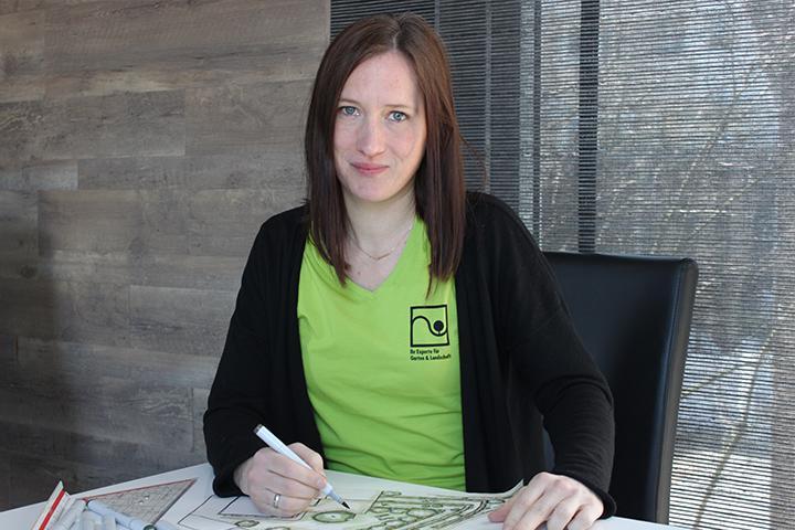 Katja Scheu