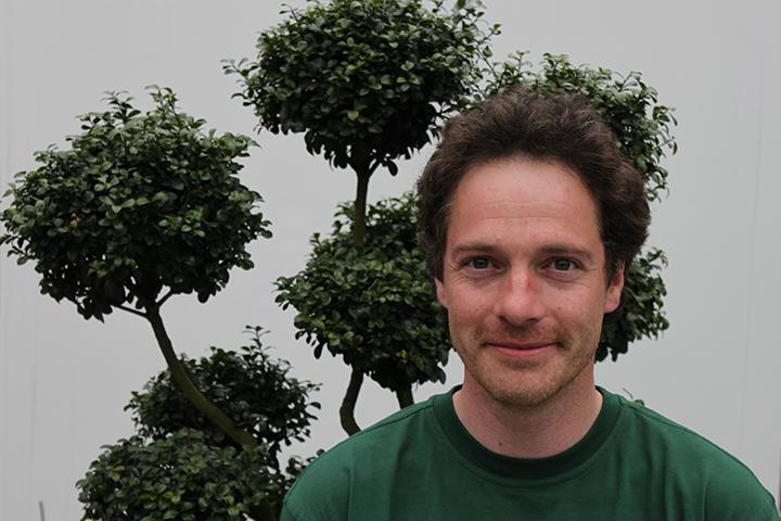 Michael Herb