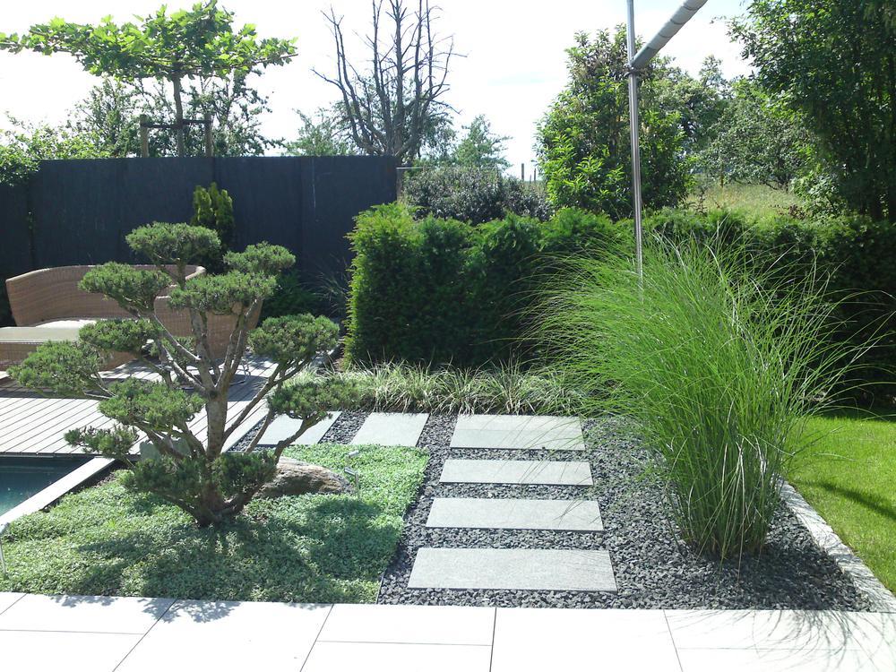 Gartenwege wege im garten verbinden mitterhofer gartengestaltung