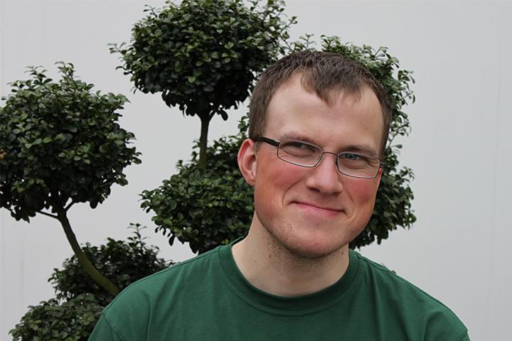 Manuel Mühleisen